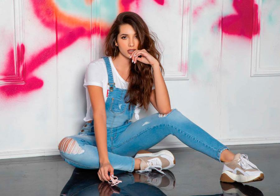 Seven 7 jeans - overol entendencia