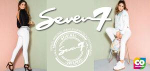 Seven7 Jeans Levanta Cola Y Prendas Femeninas